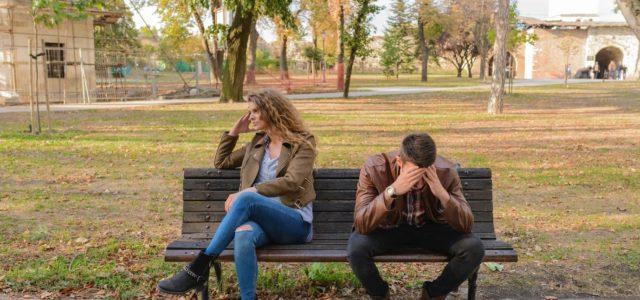 Men, Monogamy, and Cheating