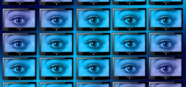 The inescapable gaze of data analytics