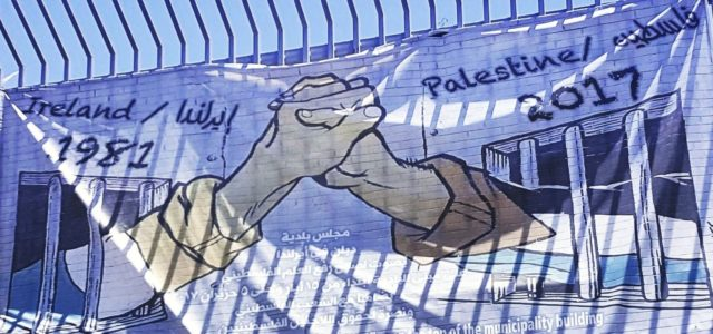 VIEWPOINT: Beyond Exportability – From Northern Ireland to Israel/Palestine