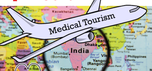 The Impacts of Medical Tourism in India
