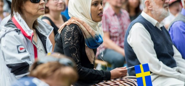 Integration on the move. How the 2018 Swedish electoral campaign has affected integration narratives in Sweden