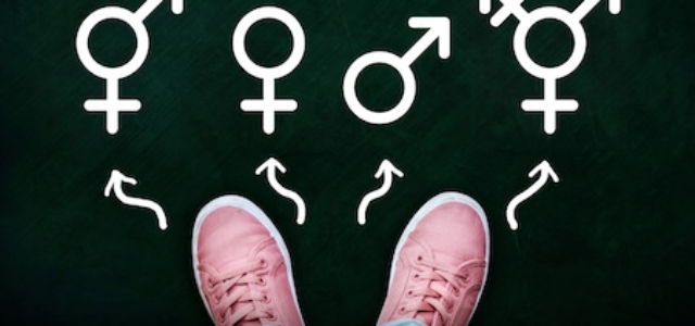 Gendered Narratives: The Over-Representation of Autistic Young People Accessing Gender Identity Services in the United Kingdom