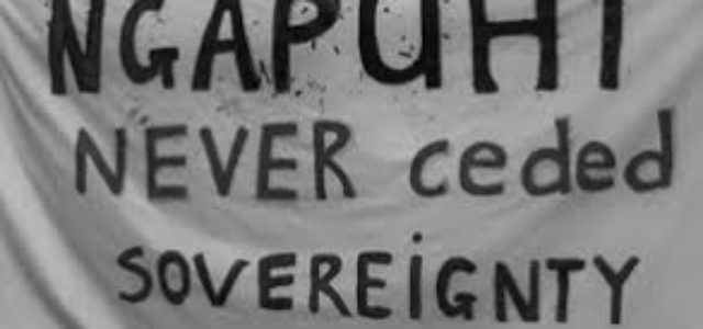 Re-imagining the Sovereign: an indigenous case study in citizenship, self-determination and democratic inclusivity