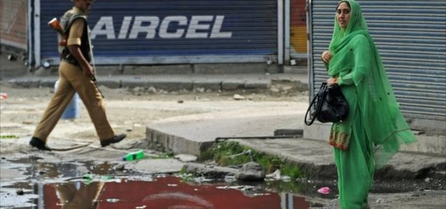 Viewpoint: Kashmir—A Violent Postcoloniality