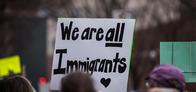 Policy and Politics: One of Us? How Welfare States Help Shape Immigrant Integration