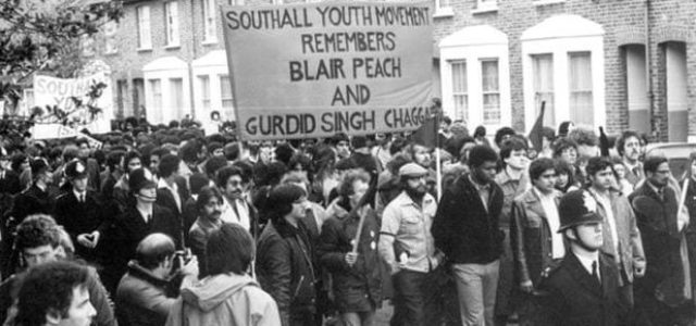 A Radical History: Southall '79 and the Politics of Racism and Resistance