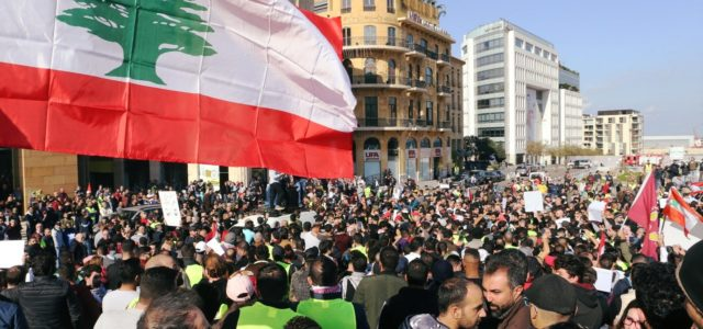 VIEWPOINT: Avowal/disavowal – Europe as an Ideologized Commitment