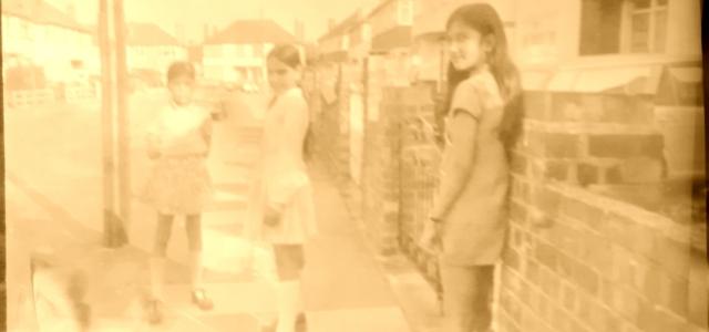 Southall Riots 1979 – A Memory
