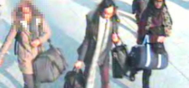 Shamima Begum has lost UK citizenship – the fact that she was a sexually exploited child has been ignored