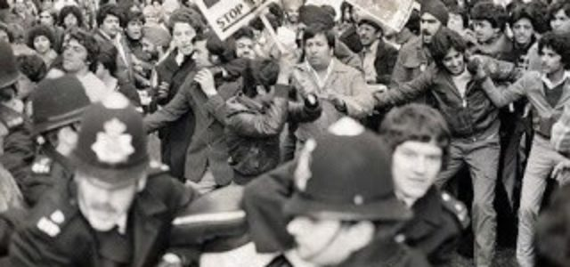 Gurdip Singh Chaggar, the Southall Youth Movement, and the Background to April 1979