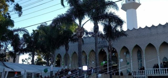 Mosques: Understanding Islam through the Practices of Ordinary Muslims in the West