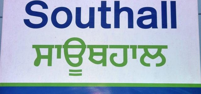 FOCUS: Southall – Political Solidarity and the Creation of Community