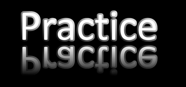 Reflective practice is a risk to competent clinical practice