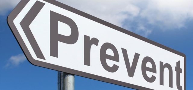 Which Prevent will be Reviewed?