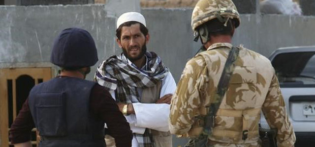 Afghan Interpreters Demand Rights, Not Favours