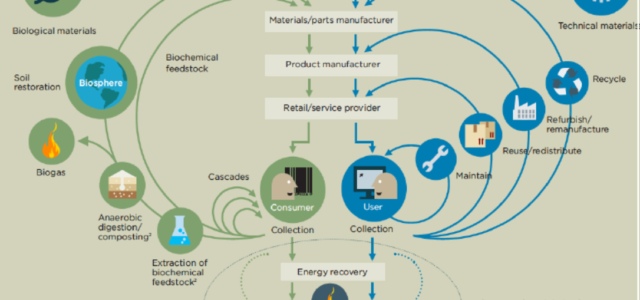 Consumption Work in the Circular Economy: A Research Agenda
