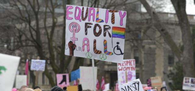 FOCUS: Gender, Feminist and Women's Studies: times of change and hot debates
