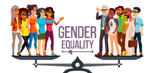 Researching gender inequality denial in educational settings: getting beyond stereotypes and the 'gender is just ideology' claim
