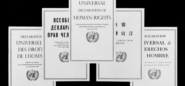 Human rights and the need for a new mode of critical engagement with China