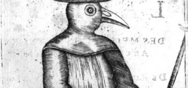 """Covid-19, """"European Science"""" and thePlague"""