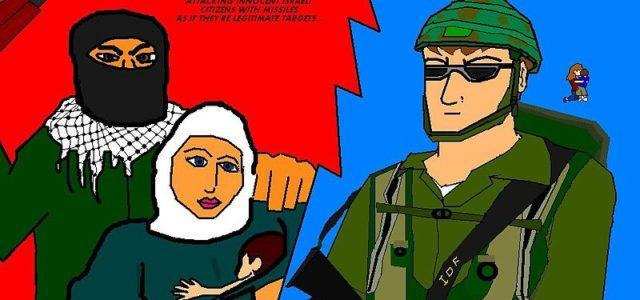 The Discourse on 'Terrorism'