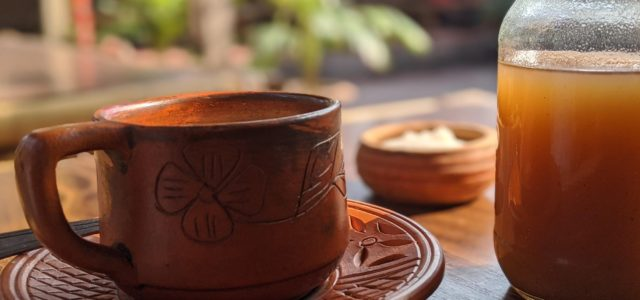 'Chai-activism': reclaiming rights to the city one cup of tea at a time