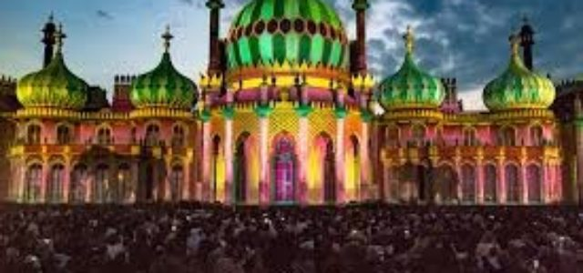 Love Brighton, hate racism: Different understandings of 'diversity'