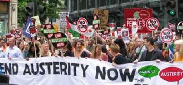 """We're all in it together?"" Austerity, Covid-19, and persistent inequalities"