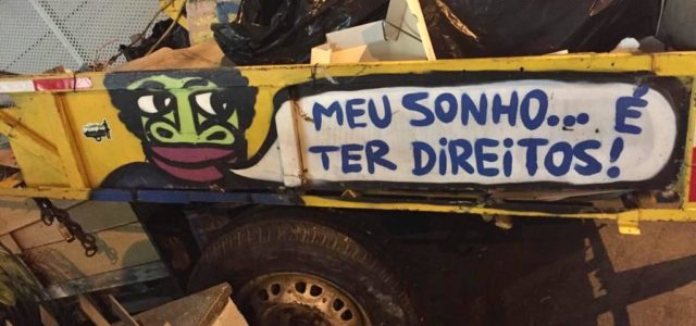 A Violent Disregard for Life: Covid-19 in Brazil