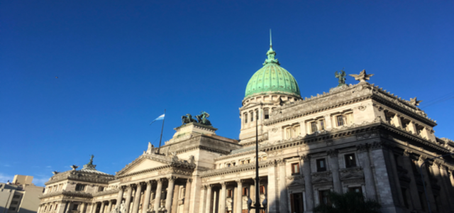Debt and more debt: The cost of the response to Covid-19 in Argentina