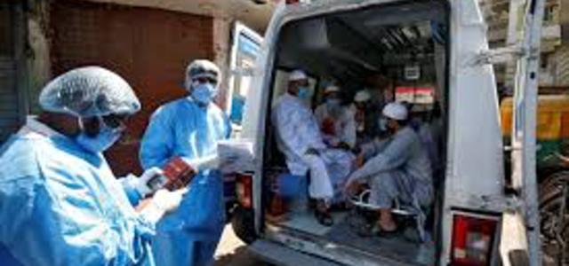 The biopolitics of pandemic citizenship