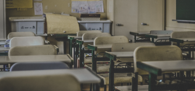 Sitting at the back? The impact of Covid19 on migrant pupils in the UK