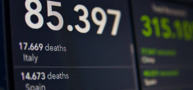 Tallies and tolls: what counting the dead can tell us about death and dying amidst the COVID-19 pandemic