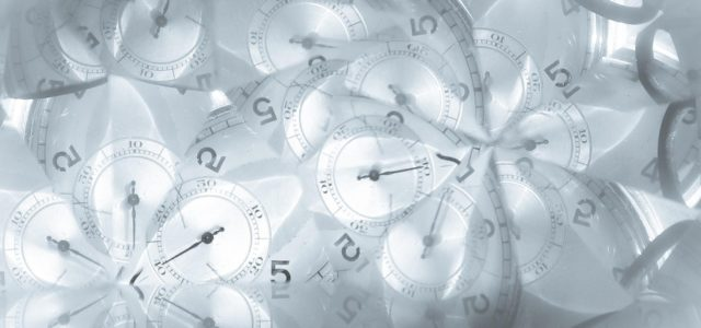 A Day at a Time: A research agenda to grasp the everyday experience of time in the COVID-19 pandemic