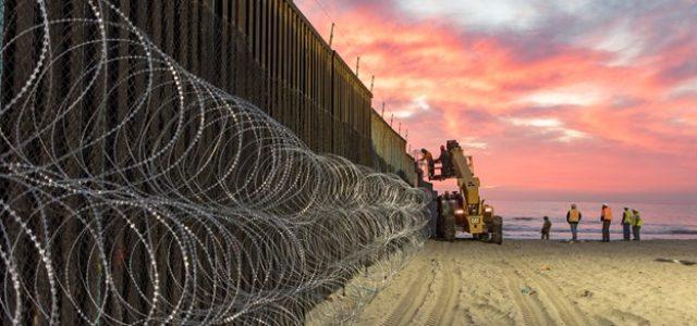 Border Agency Recruitment: Circulating Narratives that Criminalize Asylum and Erase Border Violence